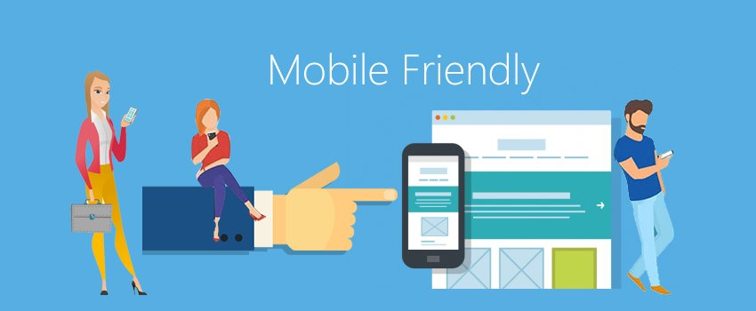 How to Make Your Website More Mobile Friendly