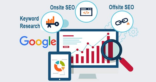 SEO Company Burlington