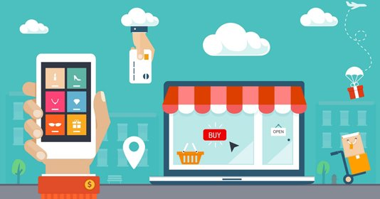 e-Commerce Web designers & Developers