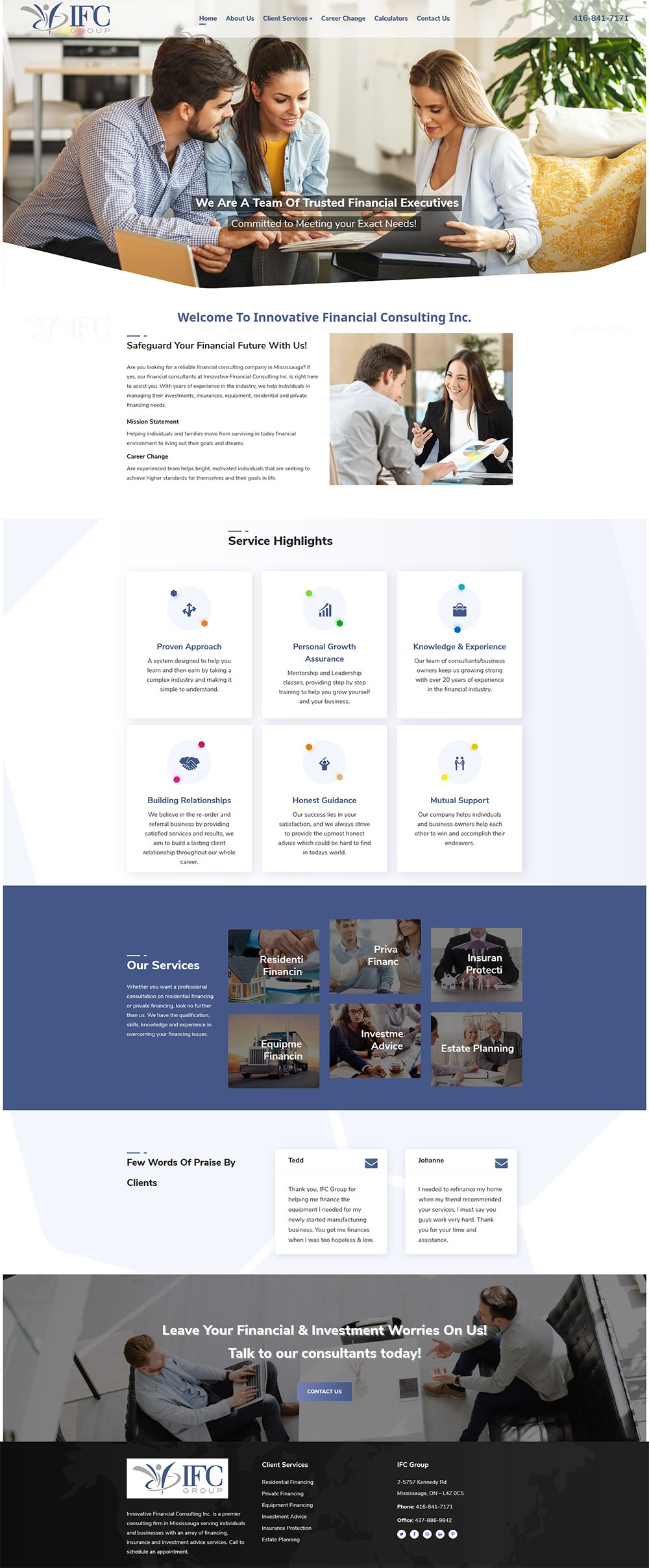 Website Devlopment Company Burlington, Ontario